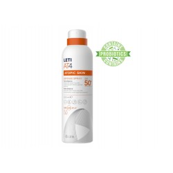 Spray Leti AT4 Defense SPF50+